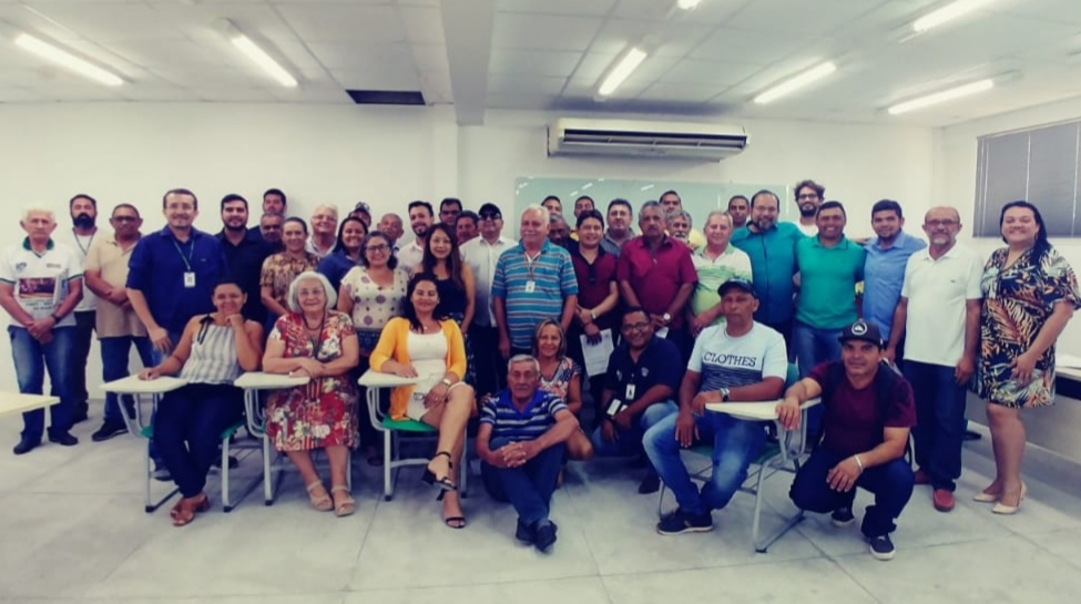 70ª reunião ordinária do CBH Curu